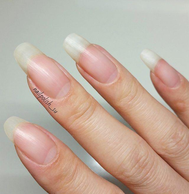 Smotrite Eto Foto Ot Nailpolish Su Na Instagram Otmetki Nravitsya 177 Natural Nails Long Nails Healthy Nails