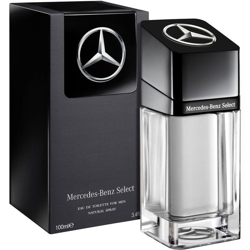 Eau De Toilette Select | Online perfume shop, The perfume
