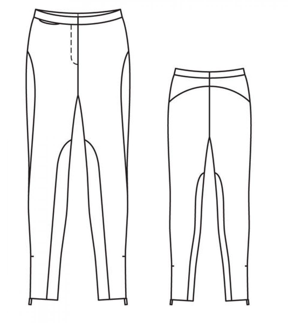 спортивные штаны рисунок публикация поста