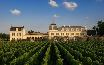 Here's Why You Need to Travel to Bordeaux, A Wine Gem Made New | Travel + Leisure
