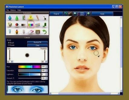 Photo Makeup Editor Free Download With Serial Key | Pc