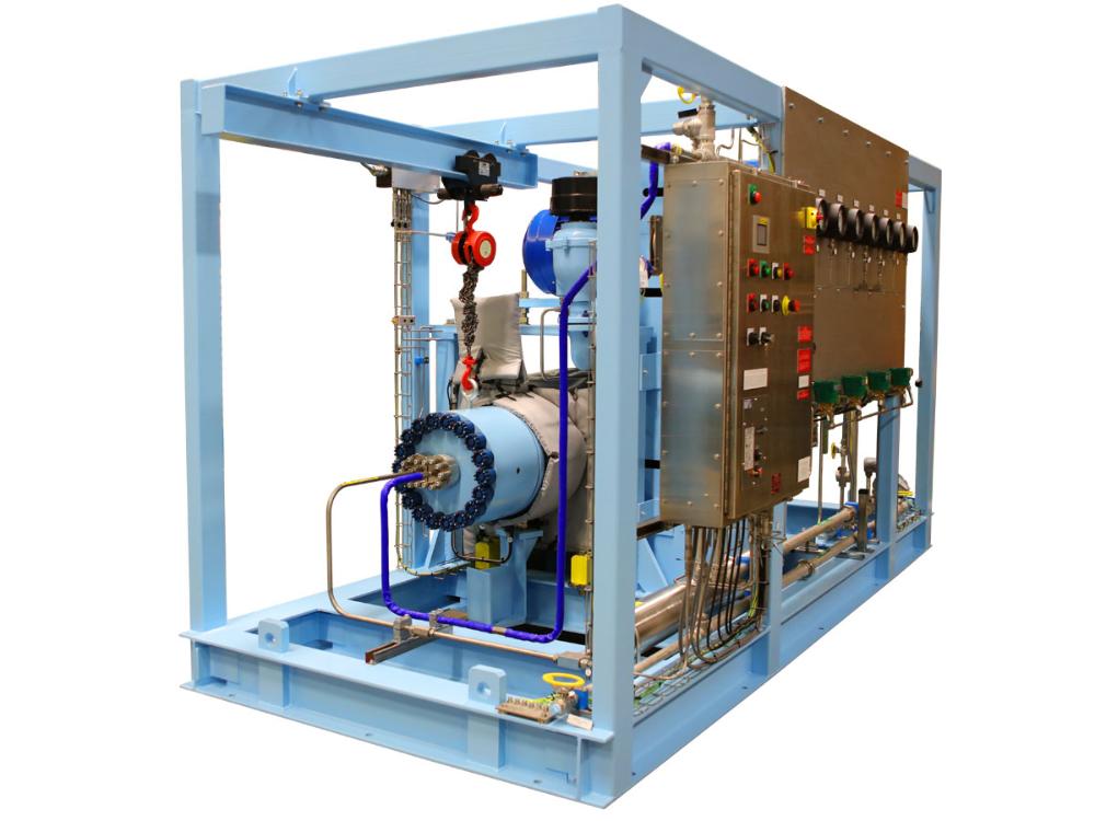 Hydrogen Gas Compressor Hydrogen gas, Gas compressor