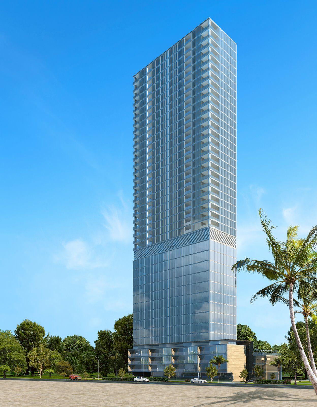 OJMR Architects High Rise