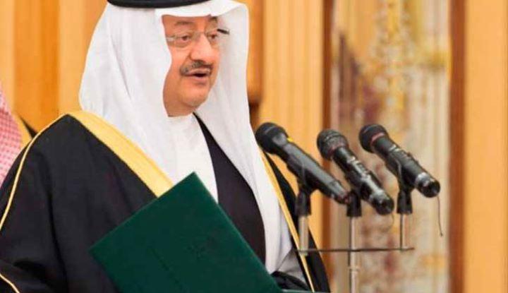 """Embajador #saudí: Bombardear Yemen es necesario como pegar a mi esposa """"Abdulá bin Faisal al Saúd el embajador saudí en EEUU al ser interrogado contestó eso (el pedir el fin de los ataques en Yemen) es como si me pidieran que renunciara a pegar a mi esposa"""" #IslamOriente  http://ift.tt/2fjfL4S"""