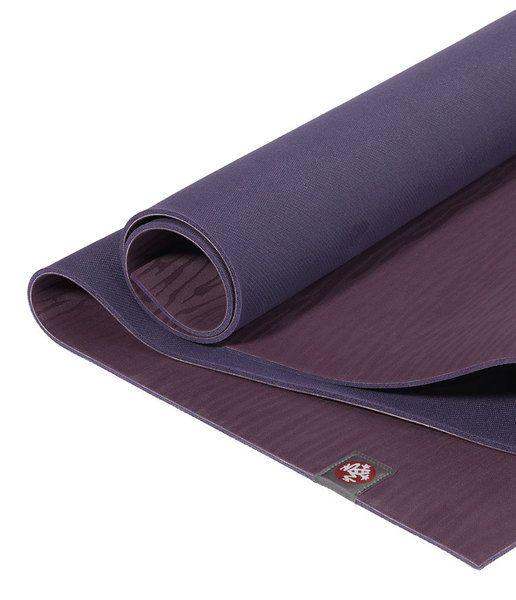 Manduka Eko Mat 6mm 206cm Yogamatte
