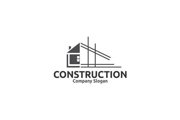 Construction logo logos logo pinterest construction logo construction logo logos unique business cardsbusiness colourmoves Images