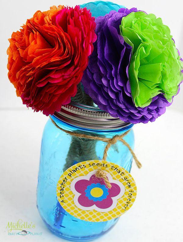 How to make a flower pen flower pens tissue paper and tutorials how to make a flower pen beautiful flower pen tutorial using tissue paper mightylinksfo