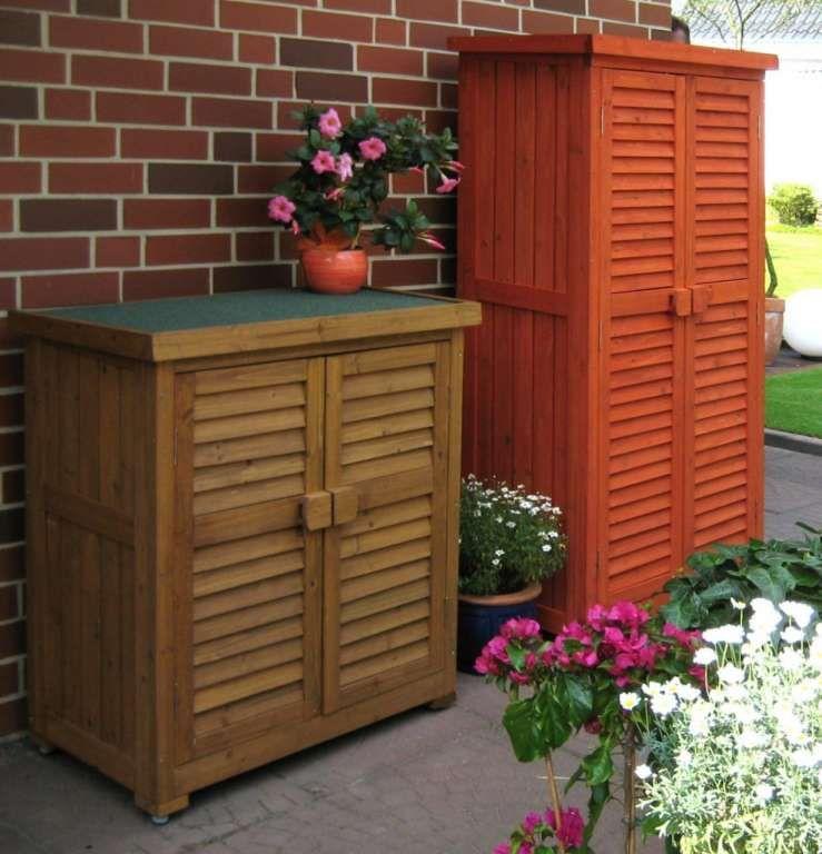 12 Outdoor Schrank Wetterfest Gartenschrank Aufbewahrung Schrank Aufbewahrungsschrank