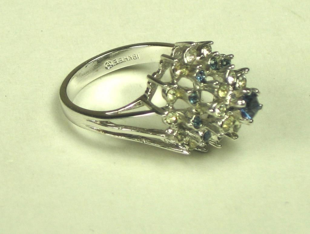 18kt Hge Diamond Ring Ring Pinterest Rings Diamond And Wedding
