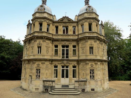 Chateau De Monte Cristo Alexandre Dumas House Le Port Marly All You Need To Know Before You Go With Photos Tripadvisor