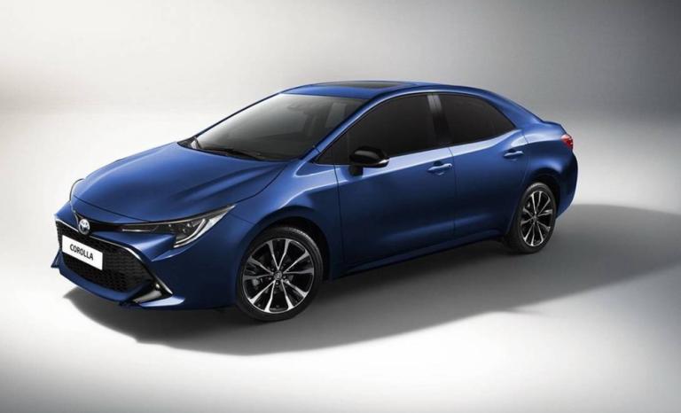 2020 Toyota Corolla Redesign Toyota corolla, Toyota