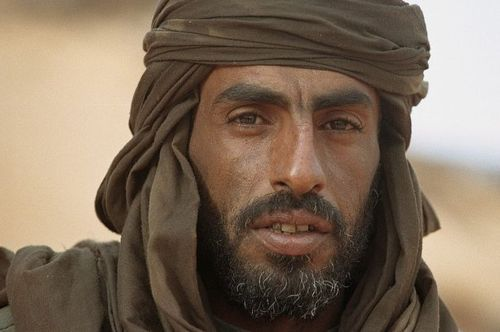 the tuareg people have amazing features