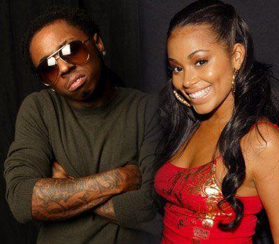 Christina dating Lil Wayne hook up is
