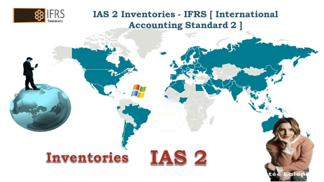 Ias 2 Inventories Ifrs International Accounting Standard 2 International Accounting Accounting Inventory