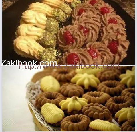 هل تريدي طريقة البيتي فور الهش والشهي Eid Biscuit Recipes Favorite Cookie Recipe Lebanese Desserts