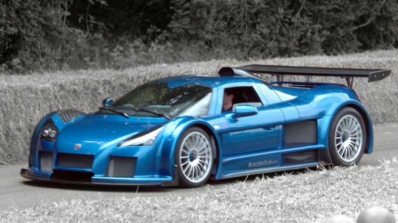 Gumpert Apollo Cool Supercars Super Cars Cars