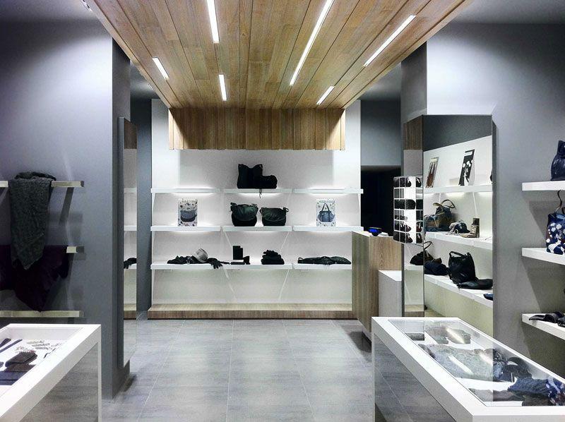 Arredamento negozi di qualsiasi genere outlet centri for Centro commerciale campania negozi arredamento