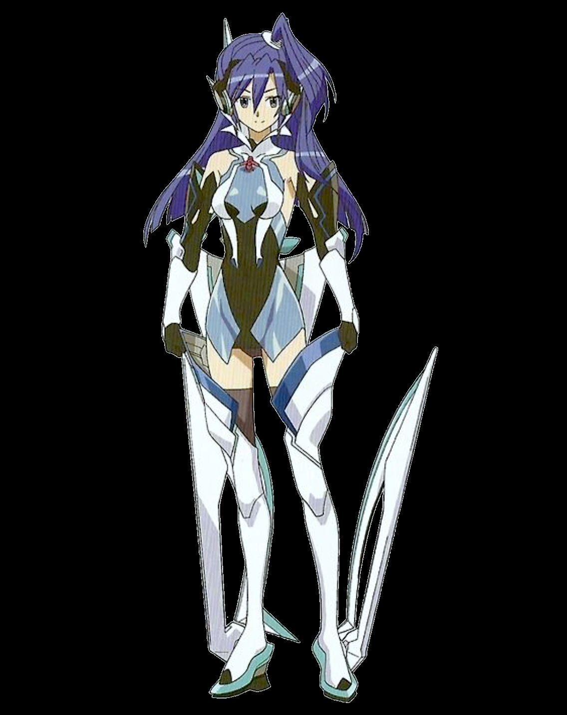 Kamen Rider ZeroOne x Senki Zesshou Symphogear (Male