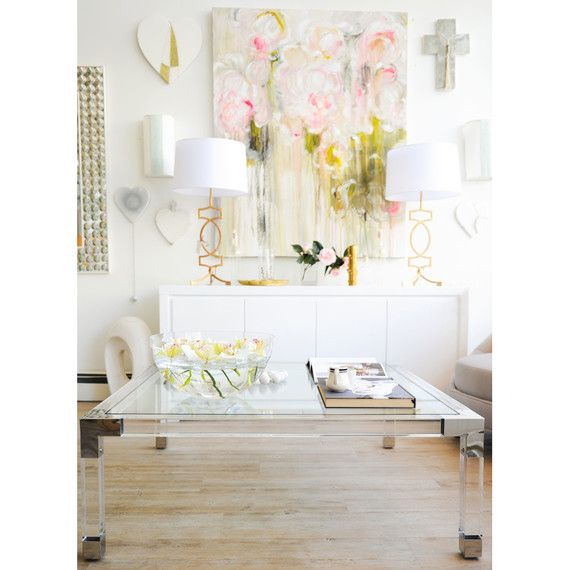 Master Your Coffee Table Decor With These Simple Tips ...