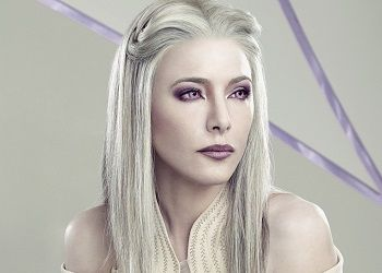 Defiance Main Characters / Characters - TV T… | Defiance-(TV