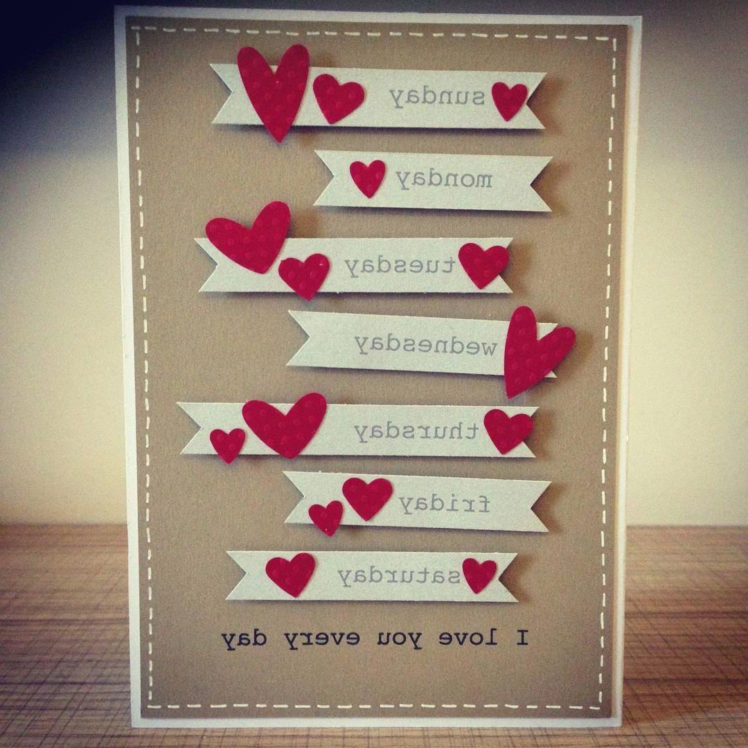 Free Finest Of Handmade Birthday Card Ideas For Boyfriend Handmade Birthday Cards Birthday Card Template Birthday Card Craft