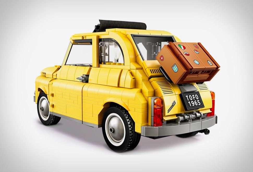 Lego Fiat 500 Fiat 500 Fiat Fiat 500 S
