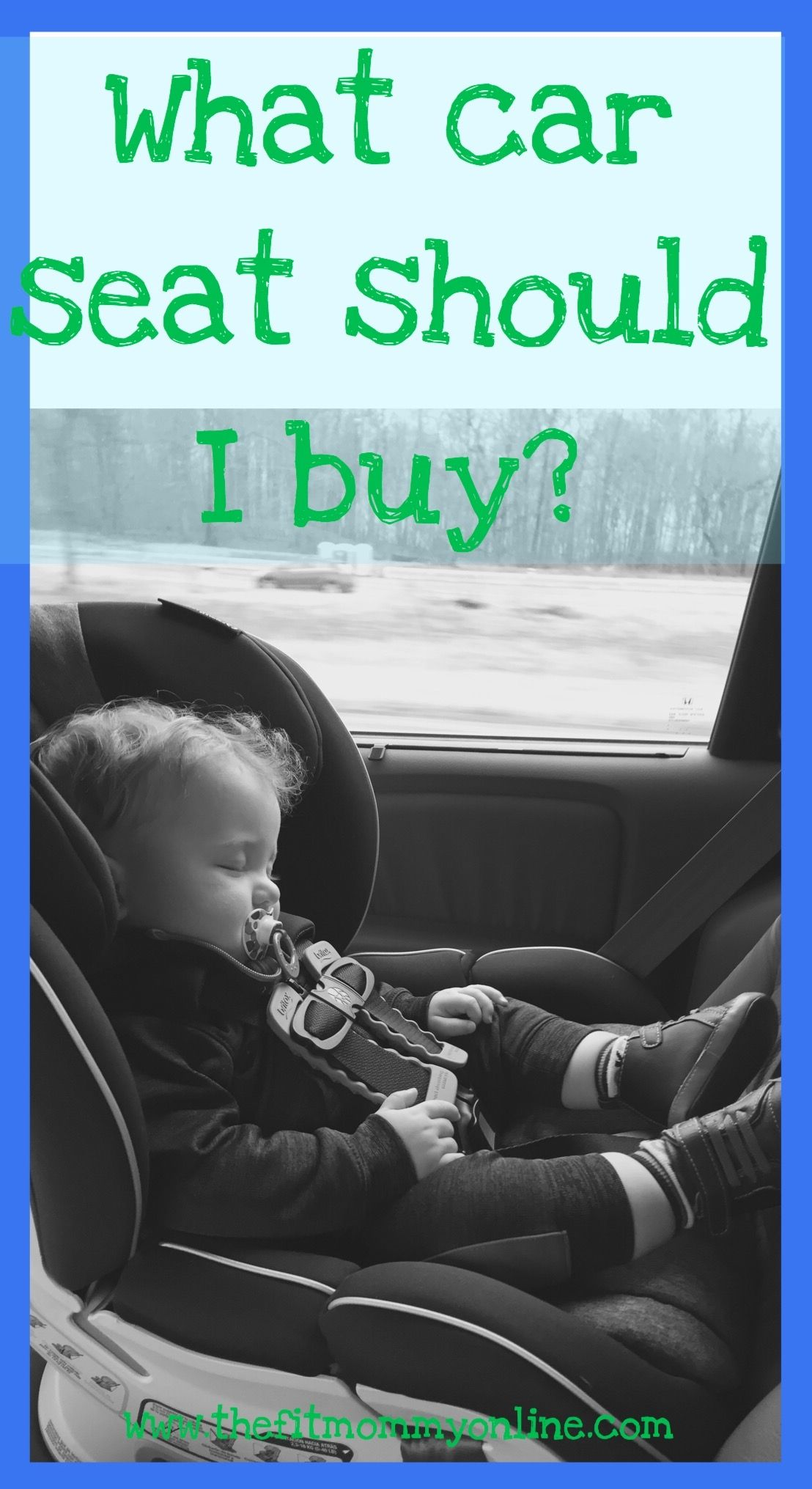 Which Car Seat Should You Choose Why I Britax Infant And Toddler Sear Booster Review