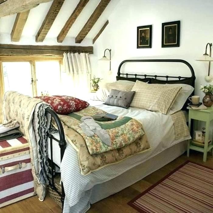 French Country Bedroom Decorating Ideas Pictures Decor Style