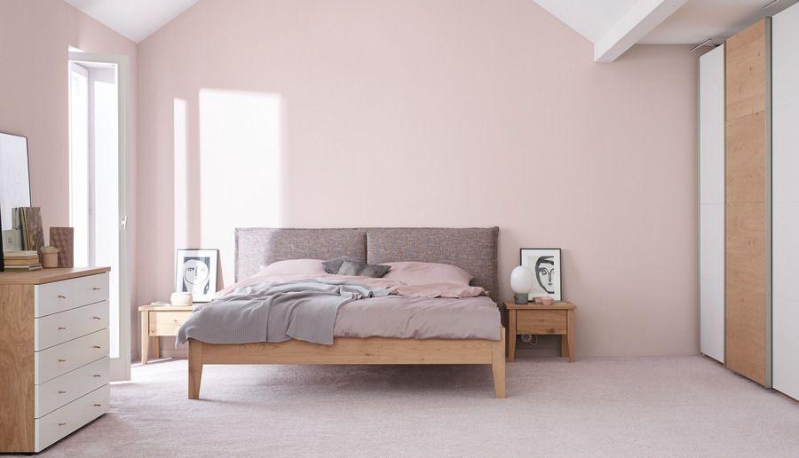 Le Marais Schoner Wohnen Farbe Altrosa Schlafzimmer Schoner Wohnen Farbe Und Wohnen