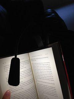 book light reviews