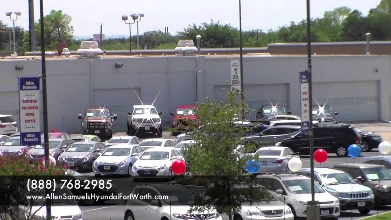 Dallas TX Allen Samuels Used Cars vs Carmax vs Cargurus ...