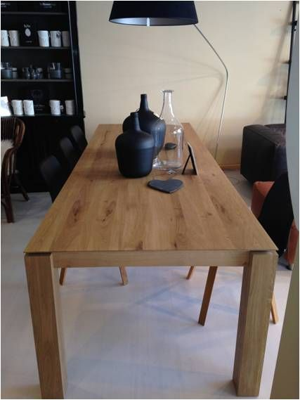 Pin By Lekker Home On Tisch In 2020 Dining Table Modern Table