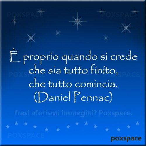 Cit Daniel Pennac Citazioni Immagini Daniel