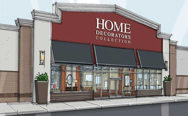 Home Decorators Collection Alpharetta Georgia 7691 North Point Parkway GA 30022 770