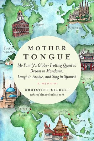 Mother Tongue By Christine Gilbert 9781592407927 Penguinrandomhouse Com Books In 2021 Hardcover Book Of The Month Books