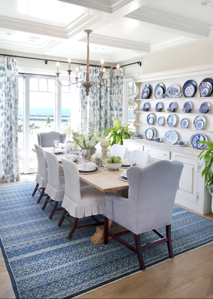 Brilliant Beach Decor For The Home Ideas To Try Coastal Dining
