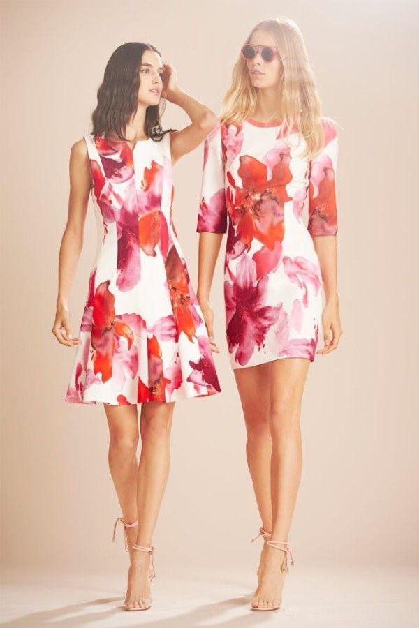 a0a04e8f0e4a Rebajas-carolin-herrera-ropa-mujer-vestido-estampado | Dresses_2 ...