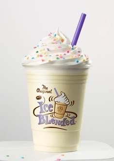 The Coffee Bean Tea Leaf Official Store Birthday Cake Flavors Cake Flavors Blended Drinks