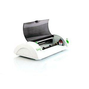 Mini Personal Electronic Cutter Cricut Craft Room Office Cricut Crafts
