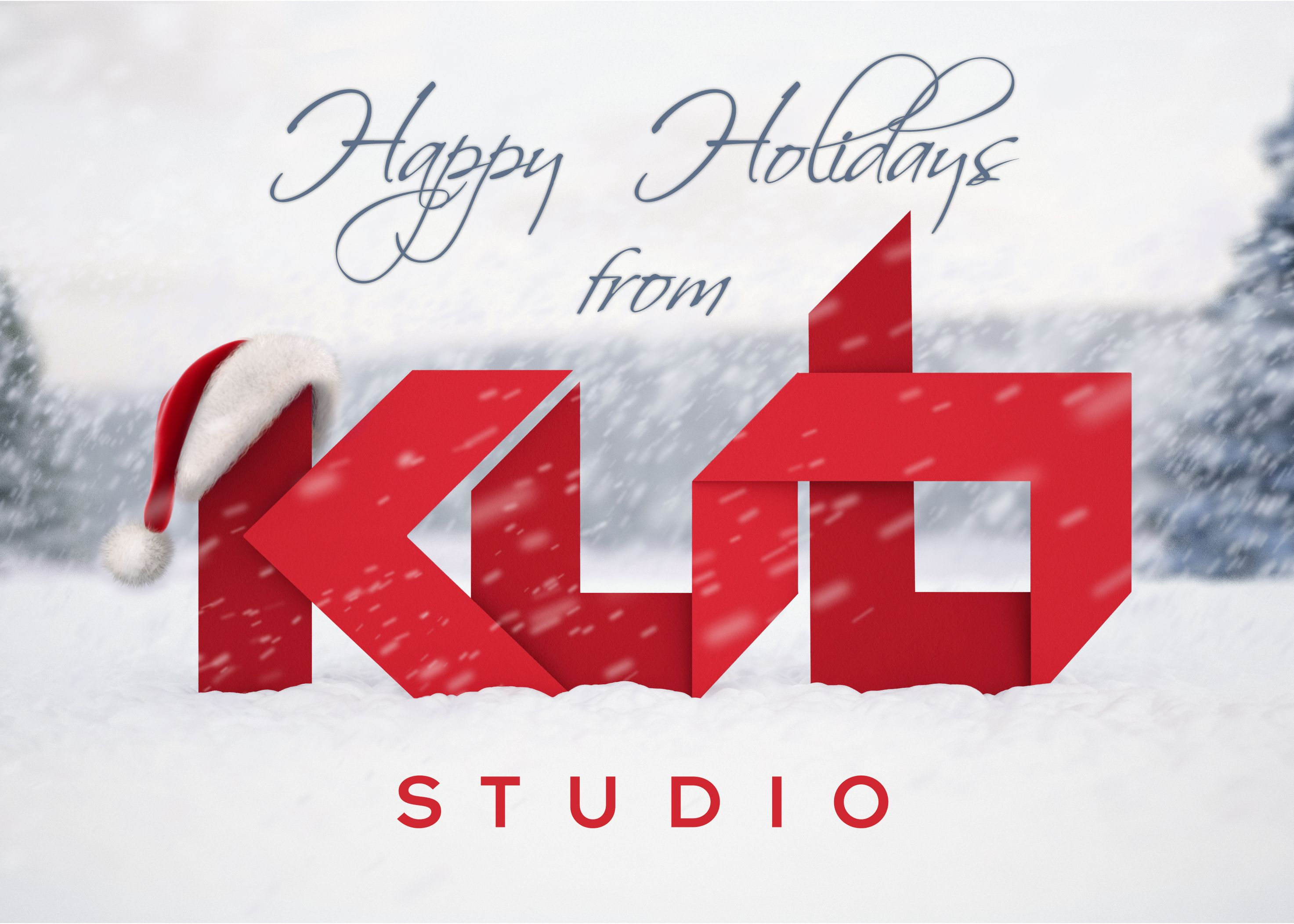 Happy Holidays Inspiration For Professional Greetings Christmas