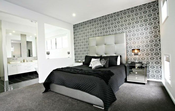 Feature wall ideas for bedroom https bedroom design for Bedroom feature wall ideas