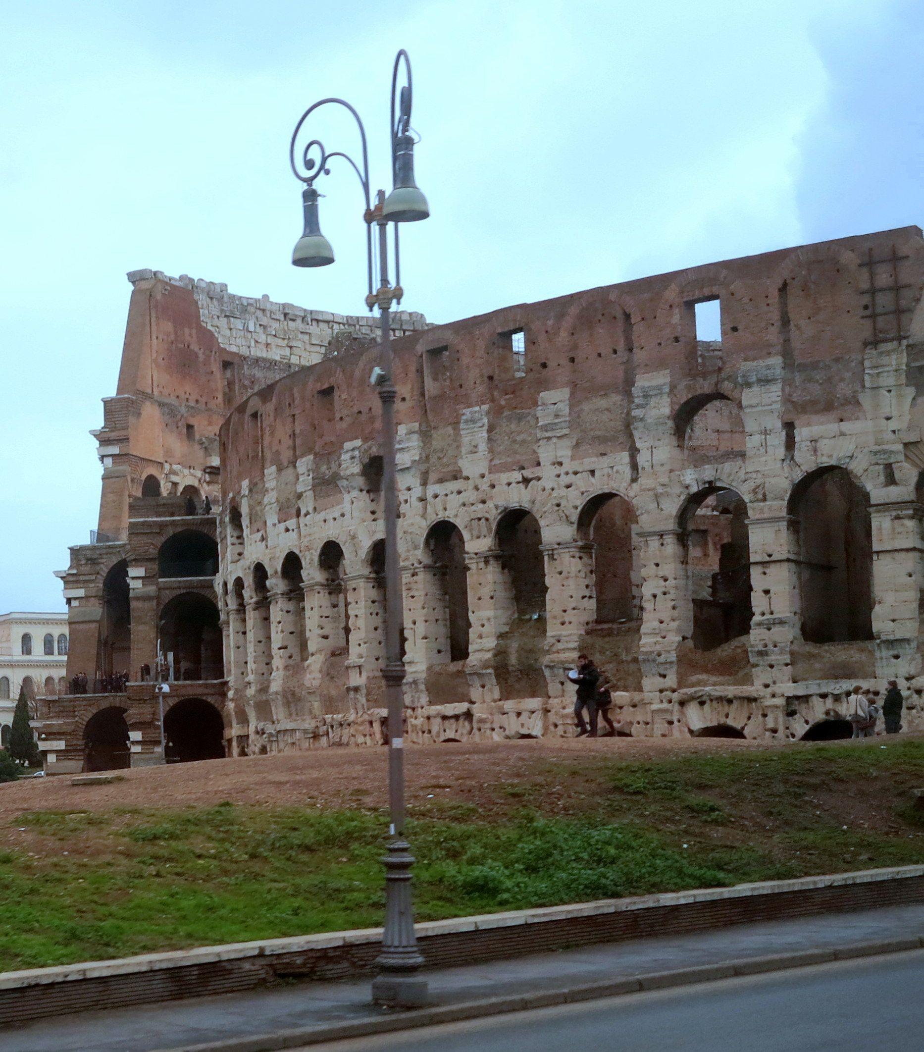 Colosseo Rome, Lazio Italia