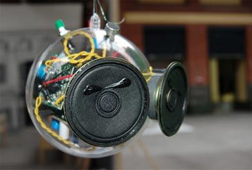 Sound Bombs