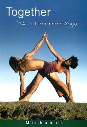 kripalu yoga  joining forces  tantra yoga partner yoga
