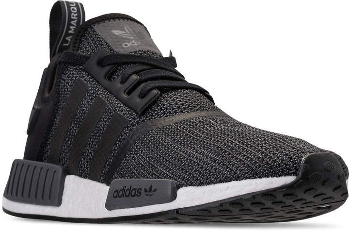 Adidas Men S Nmd R1 Stlt Primeknit Casual Shoes Adidas Shoes