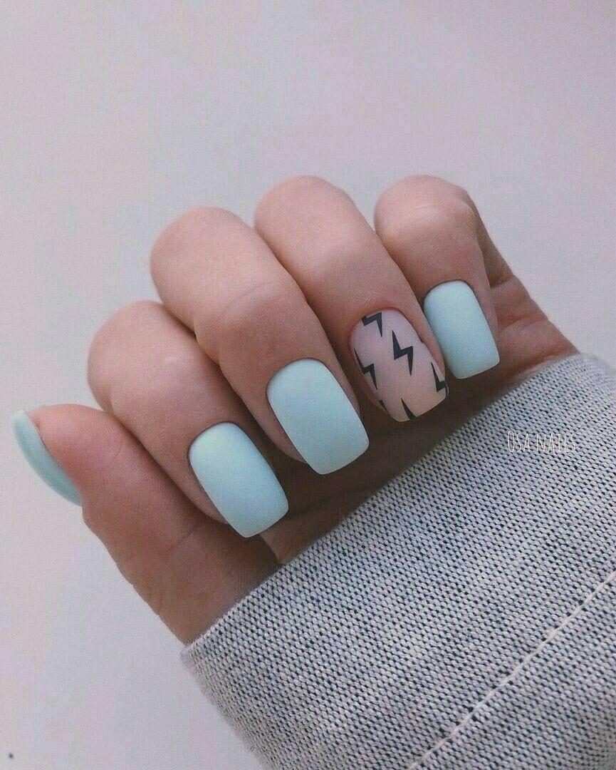 bridemaids nails