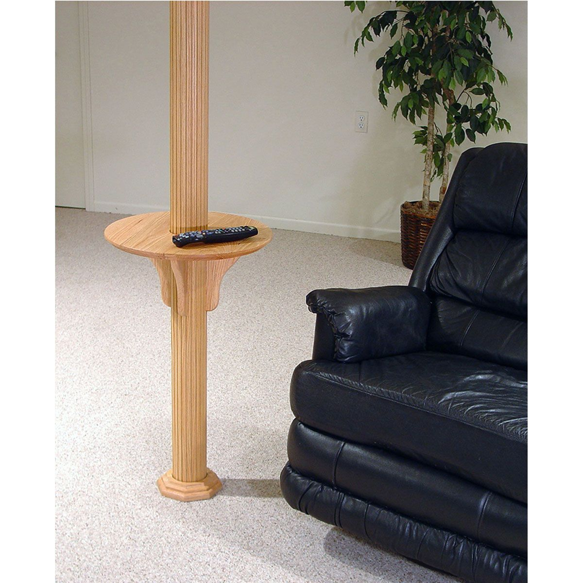 3-Inch Diameter X 94-Inch Height Lally Column Cover, With