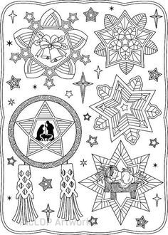 3 christmas coloring pages gifts and toys coloring christmas 3 christmas coloring pages gifts and toys coloring christmas coloring philippines negle Images