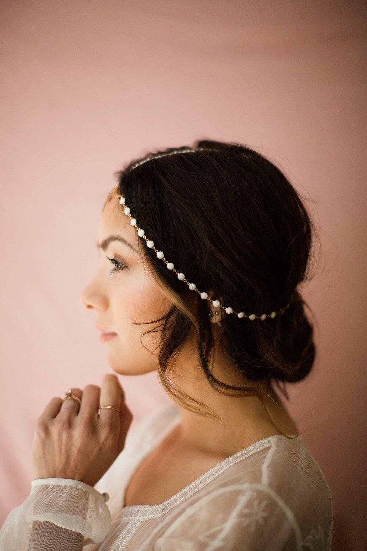 wedding hair inspiration from be.nyla & betsi ewing: part 2