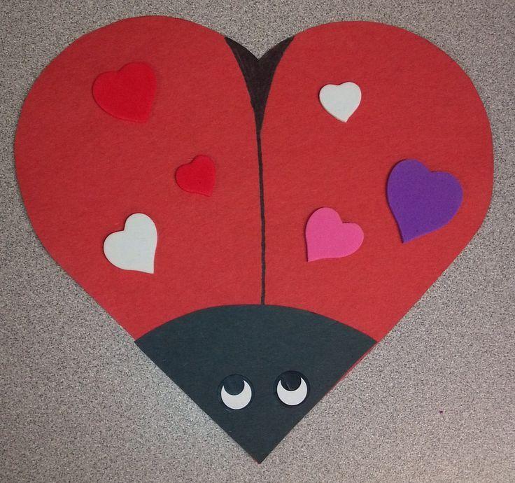 Pin By Tobie Kvale On Valentines Crafts Pinterest Valentines